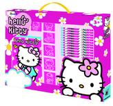 Hello Kitty Razítka v krabici