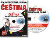 Český jazyk – Vyjmenovaná slova – učivo ZŠ a SŠ - CD