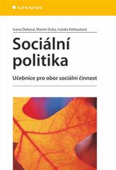 Sociální politika - Učebnice pro obor sociální činnost