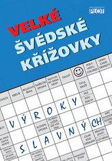 Velké švédské křížovky - Výroky slavných