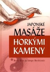 Japonské masáže horkými kameny