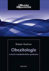 Obezitologie a teorie metabolického syndromu