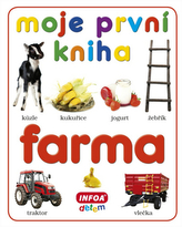 Moje první kniha Farma