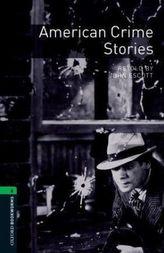 American Crime Stories 6