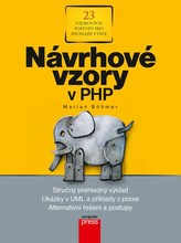Návrhové vzory v PHP