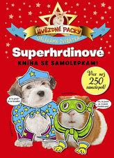 Hvězdné packy - Superhrdinové