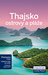 Thajsko - ostrovy a pláže - Lonely Planet