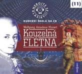 Nebojte se klasiky 11 - Wolfgang Amadeus Mozart: Kouzelná flétna - CD