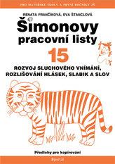Šimonovy pracovní listy 15