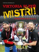 Viktoria Plzeň MISTŘI! - Gambrinus liga 2012/13