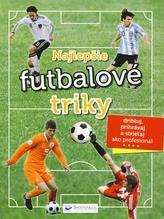Najlepšie futbalové triky