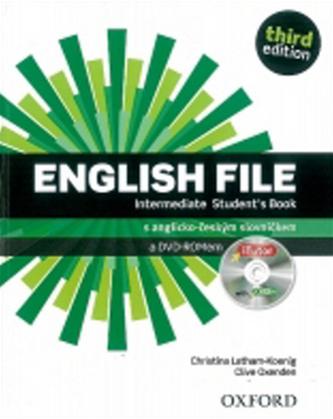 English File - Náhled učebnice