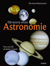 Obrazový atlas. Astronomie