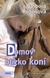Domov blízko koní