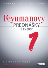 Feynmanovy přednášky z fyziky 1