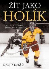 Starej - Jaroslav Holík – životní a hokejový příběh