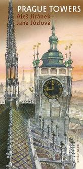 Prague Towers (anglicky)