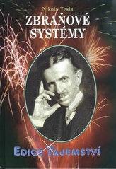 Nikola Tesla - Zbraňové systémy