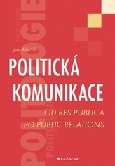 Politická komunikace - Od res publica po public relations