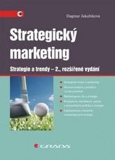 Strategický marketing - Strategie a trendy