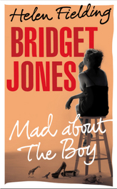Bridget Jones - Mad About the Boy (anglicky)