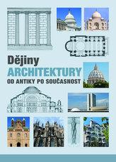 Dějiny architektury od antiky po současnost