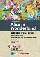 Alenka v říši divů - Alice in Wonderland