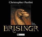 Brisingr - CD
