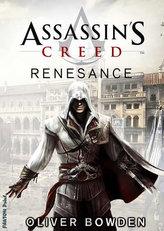 Assassin´s Creed 1 - Renesance