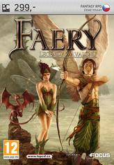 Faery Legendy z Avalonu