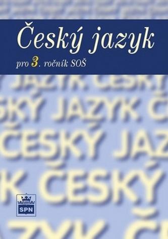Český jazyk pro 3. ročník středních škol - Náhled učebnice