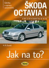 Škoda Octavia I/Tour • 8/96–10/10 • Jak na to? č. 60