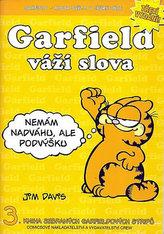 Garfield váží slova (č.3)