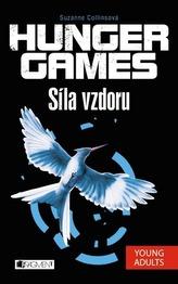 Hunger Games 3 - Síla vzdoru