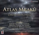 Atlas mraků - 2CDmp3
