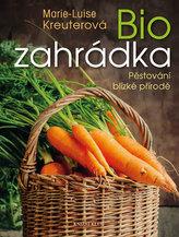 Biozahrádka - Pěstování blízké přírodě