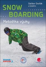 Snowboarding - Metodika výuky (ČJ, AJ)