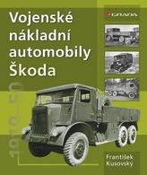 Vojenské nákladní automobily Škoda 1919–1951