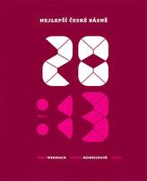 Nejlepší české básně 2013