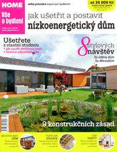 Jak ušetřit a postavit nízkoenergetický dům