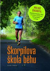 Škorpilova škola běhání