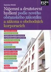 Nájemní a družstevní bydlení podle nového občanského zákoníku