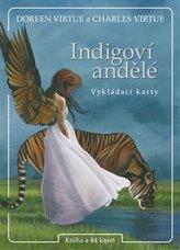 Indigoví andělé