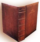 Apollón III – staroanglický otevírací box na dokumenty