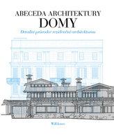 Abeceda architektury - Domy