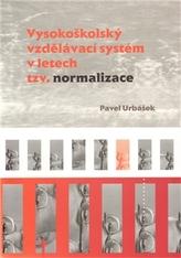 Vysokoškolský vzdělávací systém v letech tzv. normalizace