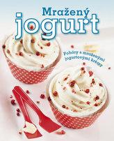 Mražený jogurt - Poháry s mraženými jogurtovými krémy