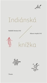 Indiánská knížka