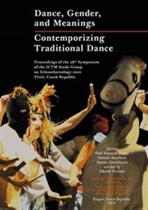 Dance, Gender, and Meanings