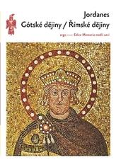 Gótské dějiny / Římské dějiny